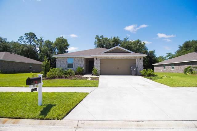 6080 Sands Pointe Dr, Macclenny, FL 32063 (MLS #1058510) :: Memory Hopkins Real Estate