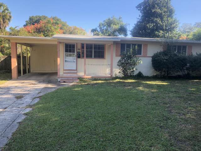 1807 Shelton Rd, Jacksonville, FL 32211 (MLS #1058534) :: The Every Corner Team