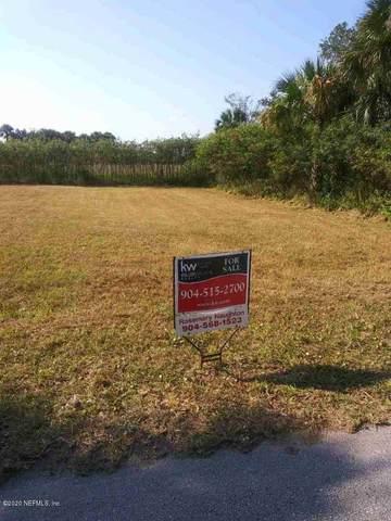 4503 Ribault Park St, Jacksonville, FL 32233 (MLS #1058601) :: The Hanley Home Team