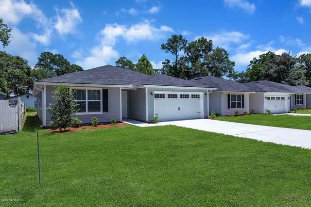 3551 Smithfield St, Jacksonville, FL 32217 (MLS #1058607) :: CrossView Realty