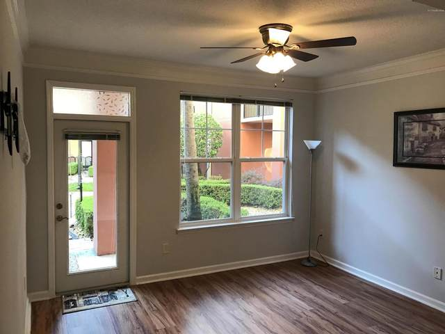 10435 Midtown Pkwy #152, Jacksonville, FL 32246 (MLS #1058622) :: The Newcomer Group