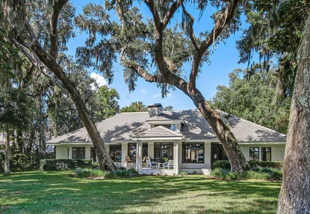 112 Plantation Cir S, Ponte Vedra Beach, FL 32082 (MLS #1058638) :: The Volen Group, Keller Williams Luxury International