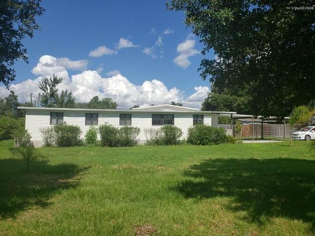 100 Florida Ln, Crescent City, FL 32112 (MLS #1058674) :: EXIT 1 Stop Realty