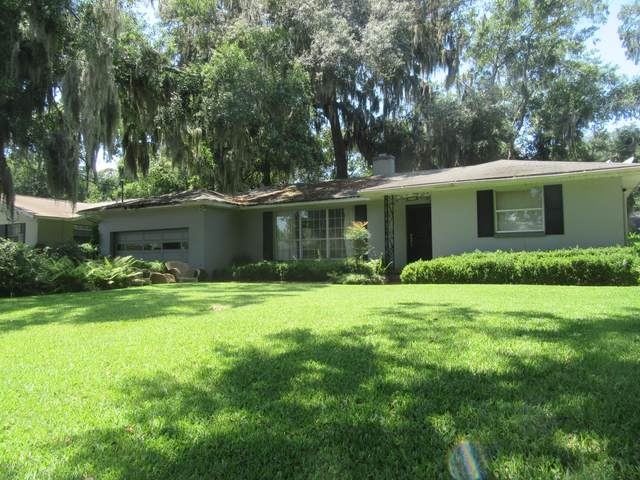 1925 San Marie Dr N, Jacksonville, FL 32217 (MLS #1058709) :: Berkshire Hathaway HomeServices Chaplin Williams Realty