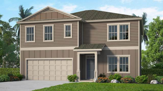 383 Chasewood Dr, St Augustine, FL 32095 (MLS #1058719) :: The Hanley Home Team