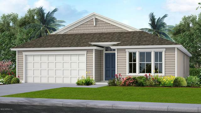 395 Chasewood Dr, St Augustine, FL 32095 (MLS #1058722) :: The Hanley Home Team