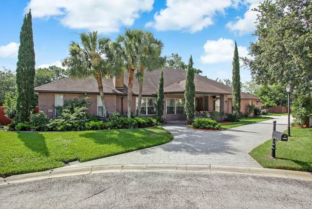 8839 Tilney Ct, Jacksonville, FL 32217 (MLS #1058724) :: Memory Hopkins Real Estate