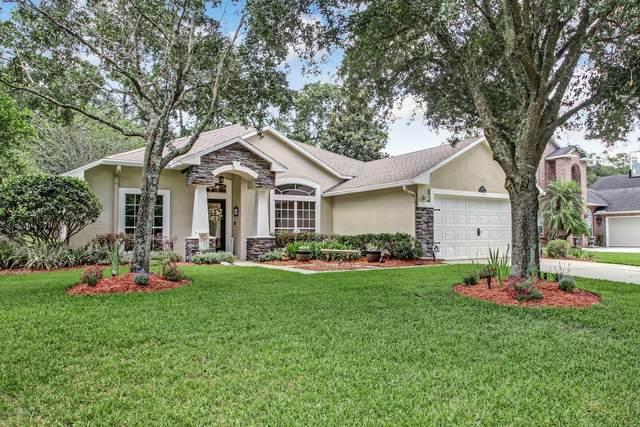 11769 Magnolia Falls Dr, Jacksonville, FL 32258 (MLS #1058726) :: 97Park
