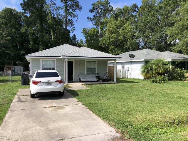 618 W Oliver St, Baldwin, FL 32234 (MLS #1058742) :: The Hanley Home Team