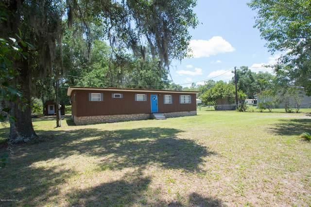 224 Tropic Ave, Satsuma, FL 32189 (MLS #1058759) :: The Hanley Home Team
