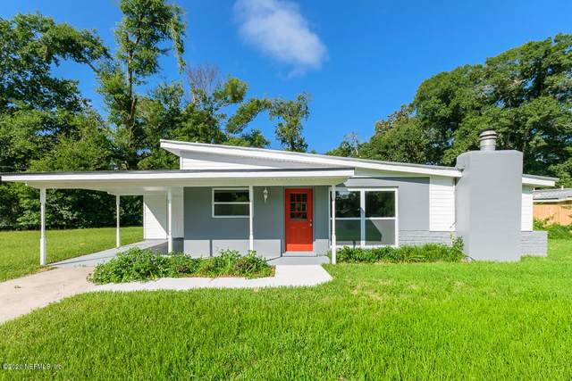 1804 Louvre Dr, Jacksonville, FL 32221 (MLS #1058786) :: The Every Corner Team