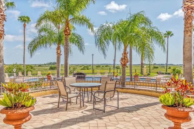 4035 Grande Vista Blvd 20-121, St Augustine, FL 32084 (MLS #1058788) :: The Hanley Home Team