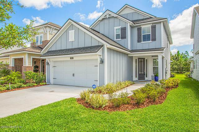 222 Vista Lake Cir, Ponte Vedra, FL 32081 (MLS #1058804) :: Menton & Ballou Group Engel & Völkers