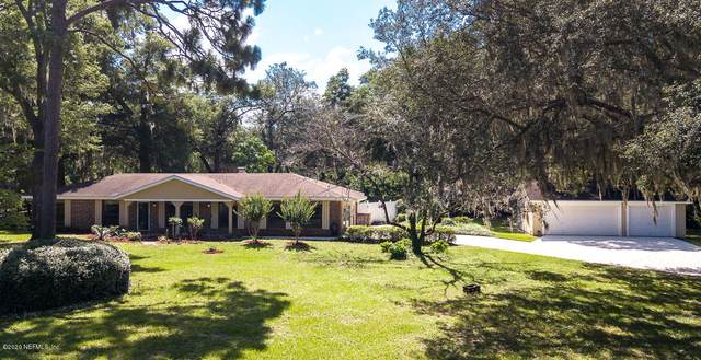 392 Arthur Moore Dr, GREEN COVE SPRINGS, FL 32043 (MLS #1058829) :: EXIT Real Estate Gallery