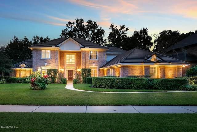 3556 Silvery Ln, Jacksonville, FL 32217 (MLS #1058854) :: The Hanley Home Team