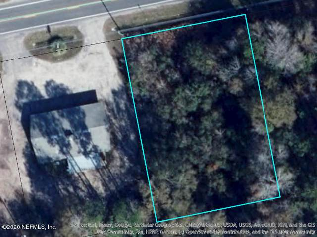 0 Us Highway 90 E, Macclenny, FL 32063 (MLS #1058859) :: Olde Florida Realty Group