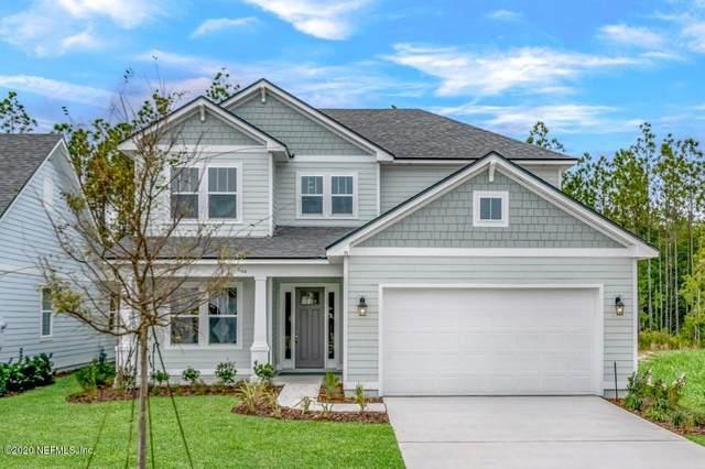 132 Stansbury Ln, St Augustine, FL 32092 (MLS #1058878) :: The Hanley Home Team