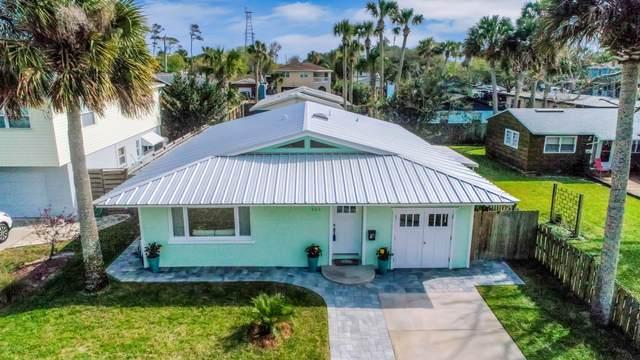 425 Myra St, Neptune Beach, FL 32266 (MLS #1058931) :: The Volen Group, Keller Williams Luxury International