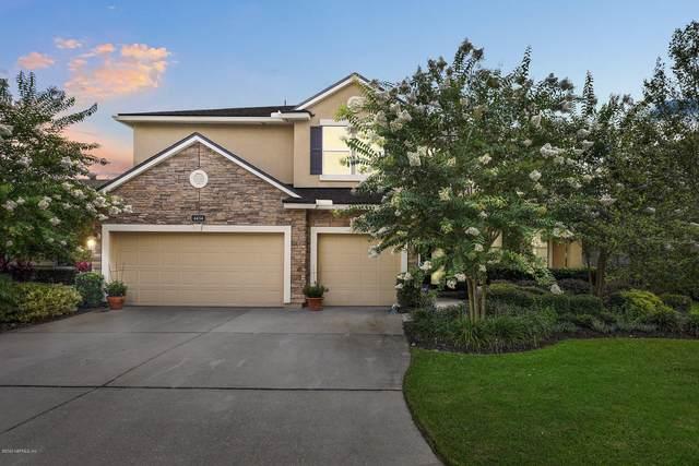 4434 Carriage Oak Ln, Orange Park, FL 32065 (MLS #1058946) :: The Hanley Home Team