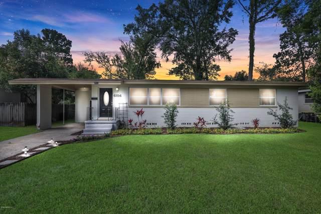 6814 East Rd, Jacksonville, FL 32216 (MLS #1058959) :: The Hanley Home Team