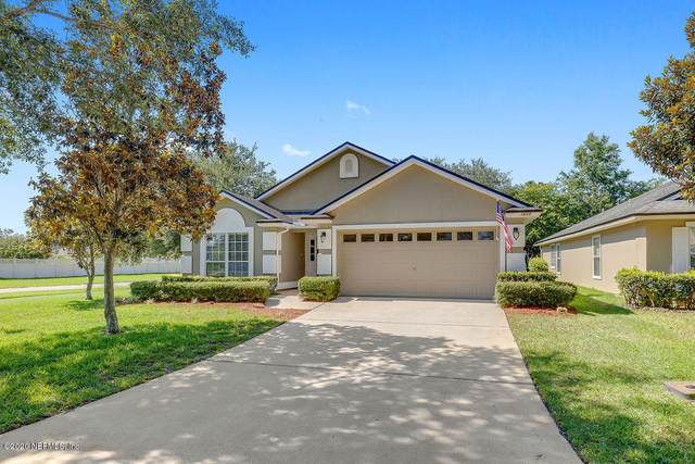 1600 Mapmakers Way, St Augustine, FL 32092 (MLS #1058965) :: The Every Corner Team