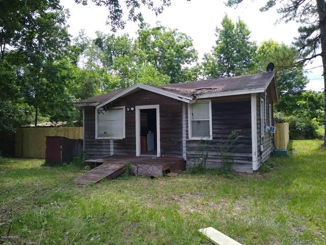 13716 1ST St, Jacksonville, FL 32218 (MLS #1058969) :: The Hanley Home Team