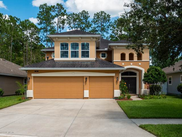 312 Carriage Hill Ct, St Johns, FL 32259 (MLS #1058970) :: The Hanley Home Team