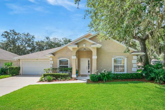 429 Mango Cir, St Augustine, FL 32095 (MLS #1058976) :: The Perfect Place Team