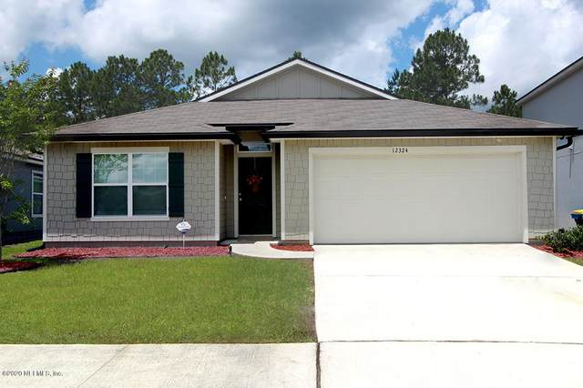 12324 Crossfield Dr, Jacksonville, FL 32219 (MLS #1058987) :: Berkshire Hathaway HomeServices Chaplin Williams Realty