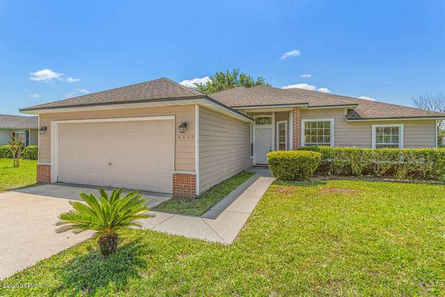4840 Wandering Pines Trl N, Jacksonville, FL 32258 (MLS #1058993) :: Berkshire Hathaway HomeServices Chaplin Williams Realty