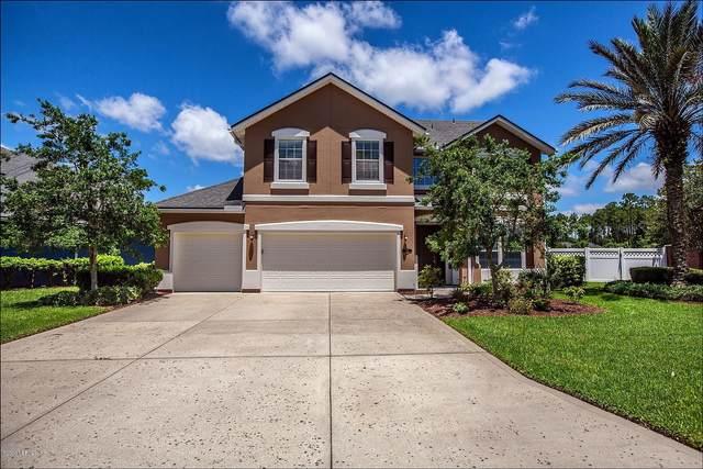400 Buckhead Ct, St Johns, FL 32259 (MLS #1058994) :: The Hanley Home Team