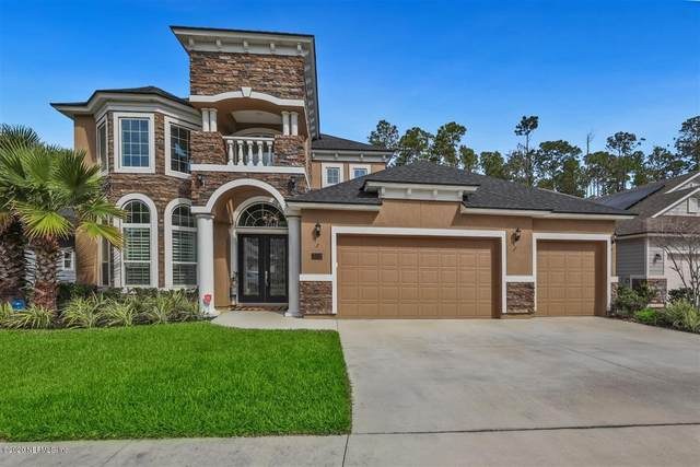 319 Senegal Dr, Ponte Vedra, FL 32081 (MLS #1058996) :: Bridge City Real Estate Co.