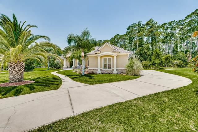 417 Summerset Dr, Jacksonville, FL 32259 (MLS #1059000) :: The Perfect Place Team