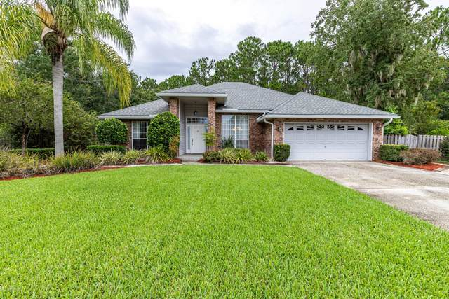 1100 Flora Parke Dr, St Johns, FL 32259 (MLS #1059031) :: The Perfect Place Team