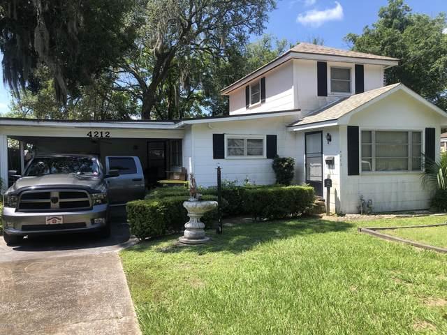 4212 Colonial Ave, Jacksonville, FL 32210 (MLS #1059037) :: 97Park