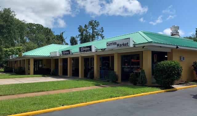 938 Santa Maria Blvd, St Augustine, FL 32086 (MLS #1059044) :: The Hanley Home Team