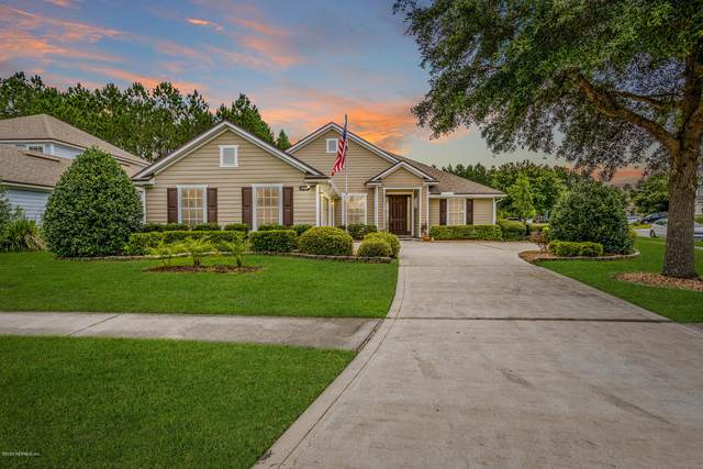 85069 Champlain Dr, Fernandina Beach, FL 32034 (MLS #1059056) :: The Every Corner Team
