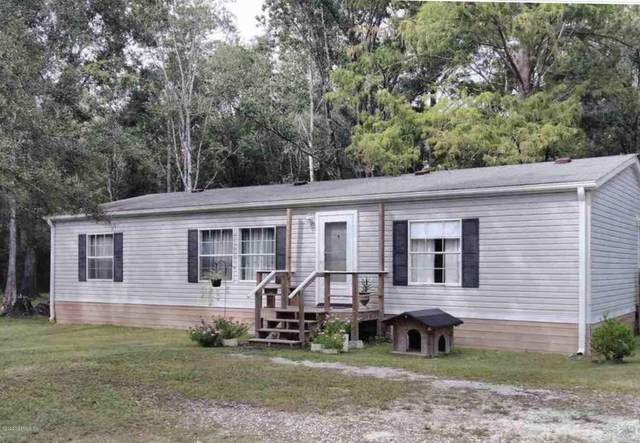 10575 Underwood Ave, Hastings, FL 32145 (MLS #1059071) :: Berkshire Hathaway HomeServices Chaplin Williams Realty