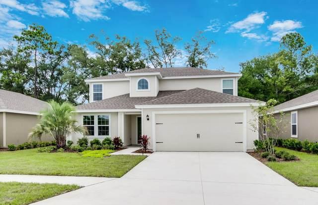 77030 Crosscut Way, Yulee, FL 32097 (MLS #1059074) :: The Hanley Home Team