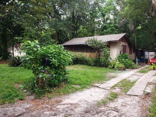 1640 East Rd, Jacksonville, FL 32216 (MLS #1059075) :: 97Park