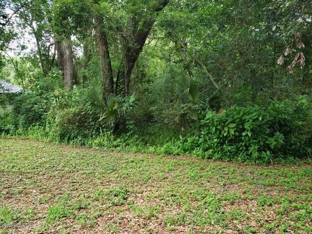 1670 East Rd, Jacksonville, FL 32216 (MLS #1059087) :: 97Park