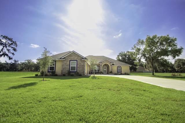 4073 Buena Vista Ave, Starke, FL 32091 (MLS #1059097) :: Noah Bailey Group