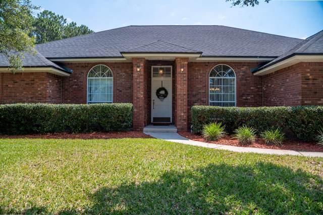 539 Quinville Ter, Jacksonville, FL 32221 (MLS #1059102) :: The Hanley Home Team