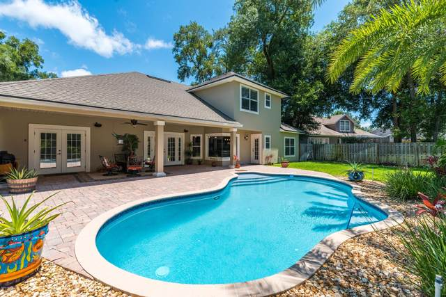 3565 Crescent Point Ct, GREEN COVE SPRINGS, FL 32043 (MLS #1059103) :: Noah Bailey Group