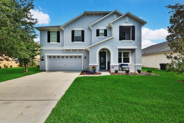 148 Crown Wheel Cir, St Johns, FL 32259 (MLS #1059121) :: Memory Hopkins Real Estate