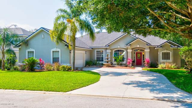 13958 Sound Overlook Dr S, Jacksonville, FL 32224 (MLS #1059160) :: The Hanley Home Team