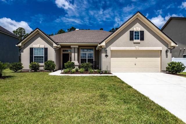 4499 Song Sparrow Dr, Middleburg, FL 32068 (MLS #1059168) :: Noah Bailey Group
