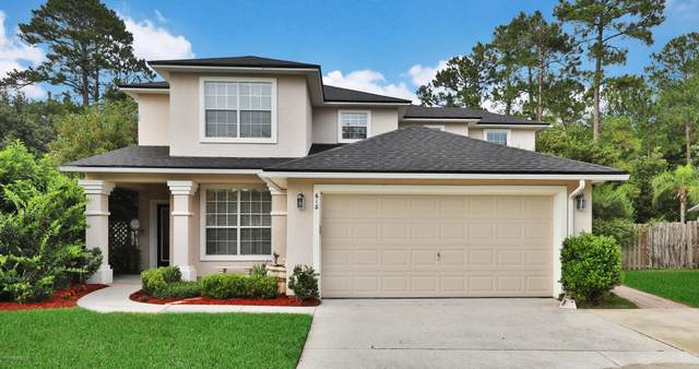 618 Racoon Ct, St Johns, FL 32259 (MLS #1059171) :: EXIT Real Estate Gallery