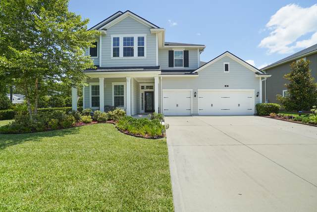 45 Wild Elm Ave, Ponte Vedra, FL 32081 (MLS #1059180) :: Berkshire Hathaway HomeServices Chaplin Williams Realty
