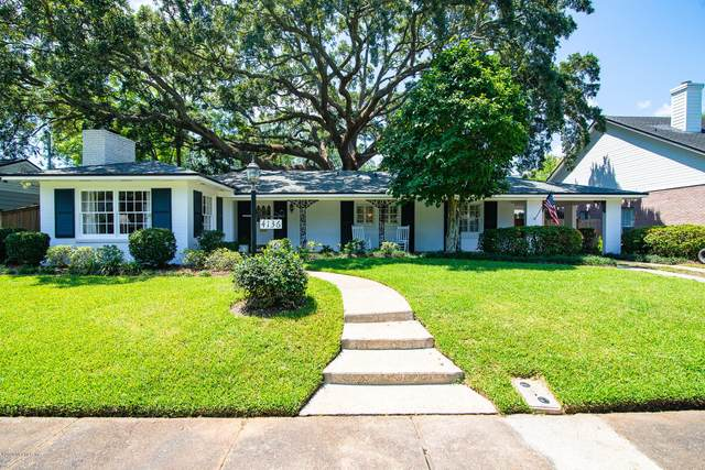4136 Garibaldi Ave, Jacksonville, FL 32210 (MLS #1059186) :: The Every Corner Team